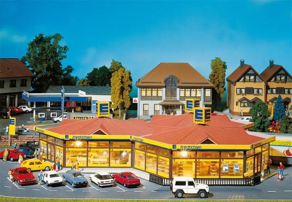 Faller 130342 - H0 - Edeka-Markt Friedrichsen