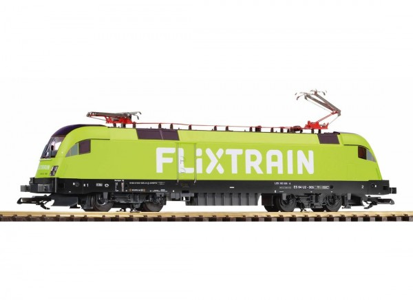 Piko 37429 - G - E-Lok Taurus Flixtrain