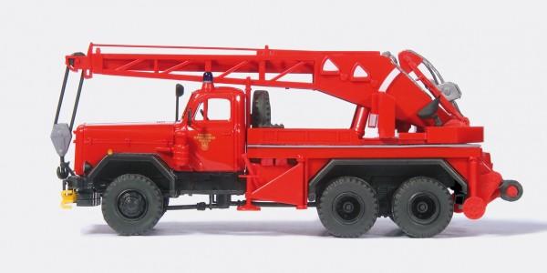 Preiser 35033 - H0 - Magirus 250 D 25 A