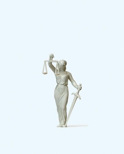 Preiser 29076 - H0 - Justitia