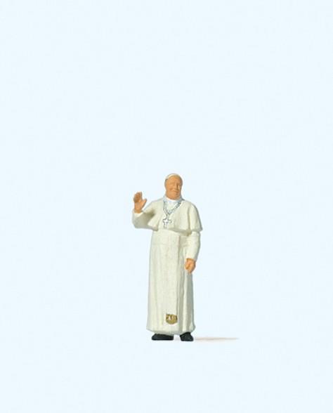 Preiser 28208 - Papst Franziskus