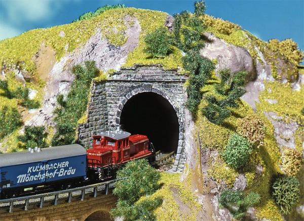 Faller 282934 - Z - Tunnelportal-Set