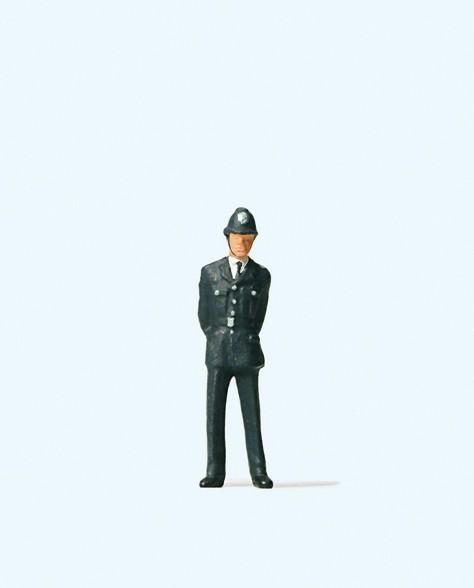 Preiser 29070 - Britischer Polizist