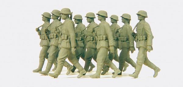Preiser 64009 - Grenadiere im Gleichschritt Deutsches Reich