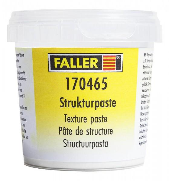 Faller 170465 - Strukturpaste, 200g