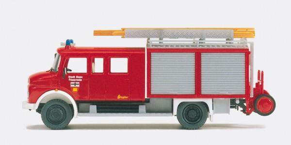 Preiser 31230 - H0 - Löschgruppenfahrzeug LF 16 MB LAF 1113 B/42