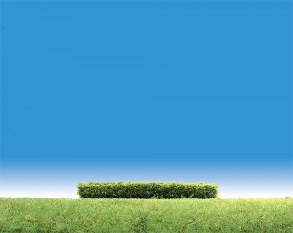 Faller 181398 - 3 Hecken hellgrün, 100 x 10 x 10 mm