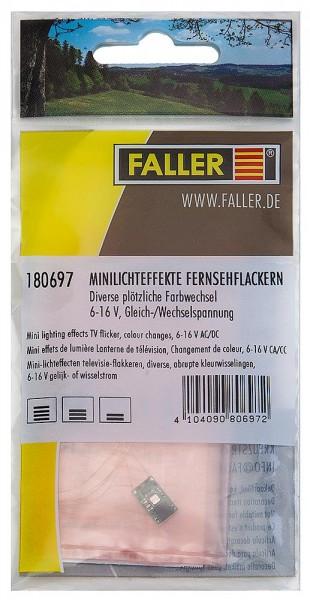 Faller 180697 - Minilichteffekte Fernsehflackern
