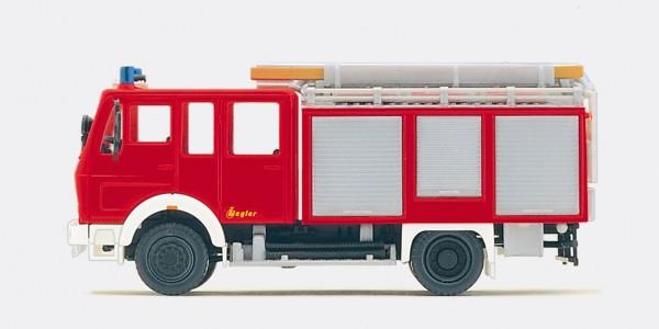 Preiser 31144 - H0 - Schlauchwagen SW 2000 MB 1019 AF/36