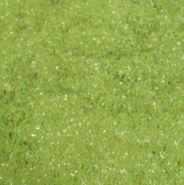 Heki 3380 - Belaubungsflocken für Naturbäume hellgrün, 200 ml