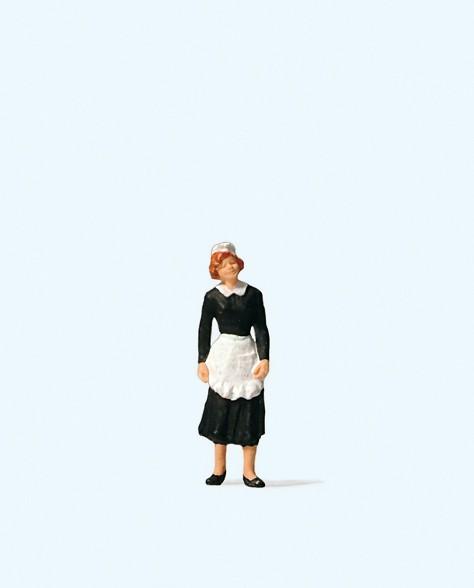 Preiser 28074 - H0 - Dienstmädchen